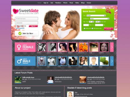 Сайты знакомства для секса бесплатный