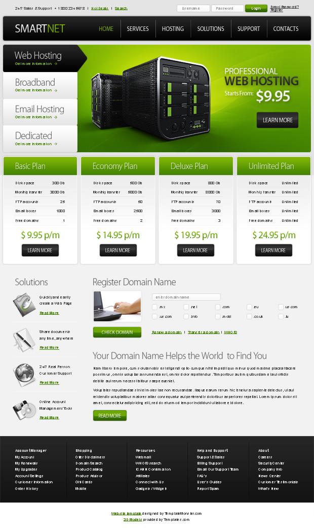 Бесплатный хостинг web сайтов готовый public сервер для css v68