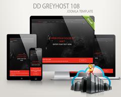 DD GREYHOST 108