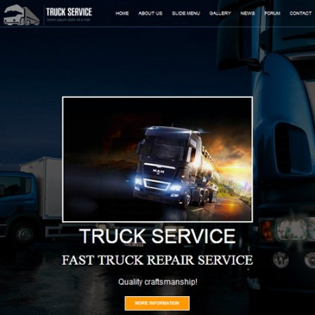 Truck Service v3.4