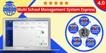 Global - Multi School
